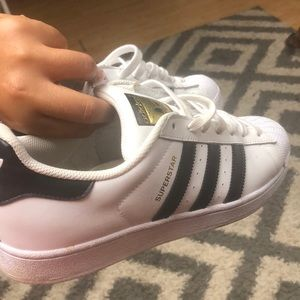 Shell Top Adidas Sneakers